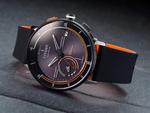 時計デザインの基本文法を超えた「Eco-Drive Riiiver」デザイン
