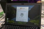 パスワードは限界、テレワークにも効く生体認証「EVE MA」をVAIOと使う