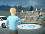 HTC、VR空間で会議ができるビジネス向けコラボレーションアプリ「VIVE Sync」ベータ版を公開