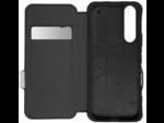 Xperia 1 II専用、MIL規格に準拠する耐久性の手帳型スマホケース
