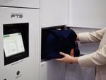 東京の病院に物品受け渡し専用ロッカーシステムを無償貸出