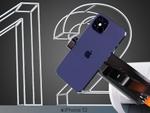 iPhone 12 Proのディスプレーは120Hzヌルヌル動作説