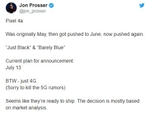 グーグルPixel 4a、発表は7月13日に延びたのか!?