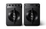 ソニー、究極の解像感と定位感を両立したニアフィールドスピーカー「SA-Z1」