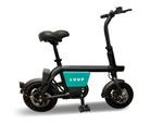 小型電動アシスト自転車によるシェアサイクルサービス「LUUP」スタート