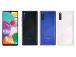 UQ mobileよりミッドレンジ・スマホ「Galaxy A41」発売へ