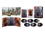 『ラ・ムラーナ 1&2』初回限定豪華BOXの特典が公開!