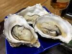 「牡蠣が苦手な人はおいしい牡蠣を知らない」とか言いますが、おいしい牡蠣、買いました