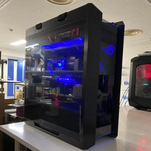 パソコンショップSEVEN×ASUSコラボPCに第10世代のCore i9-10900K採用PCが登場!
