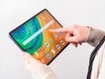「HUAWEI MatePad Pro」はハイスペック&大画面で遊びも仕事もこなせる