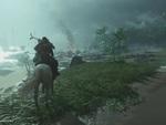 『Ghost of Tsushima』ゲームプレイを紹介する新映像が公開!