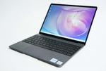HUAWEI MateBook 13 2020 実機レビュー = GPU搭載でデカ液晶が魅力のモバイルノートである