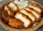 ローソン「串カツ田中ソースカツ丼」が売行き好調!お店の味が楽しめるぞ
