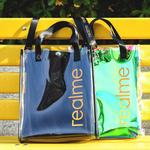 スマートウォッチやデザインバッグも発売するOPPOの別ブランド「Realme」の魅力