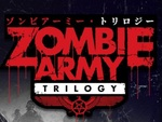 Nintendo Switchタイトル『ゾンビアーミー・トリロジー』日本語パッケージ版が本日発売!