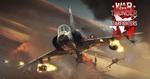 マルチコンバットオンラインゲーム「War Thunder」大型アップデート1.99実施