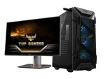 パソコンショップ・アーク、ASUS製ケース「TUF Gaming GT301」を用いたBTOパソコンを発売