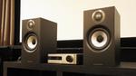 ネットワークオーディオやドルビーデジタル音声にも対応する多機能アンプ エラック「DS-A101-G」