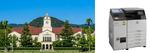 シャープ、「ネットワークプリント for Biz」を関西学院に提供