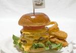 ヴィレヴァンダイナーの「ハンバーガーキット」を知ってる? 家で本格バーガーを手作り