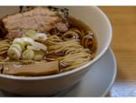 アメリカ人が新幹線をキャンセルして食べたラーメン 人類みな麺類(大阪府・大阪市淀川区)