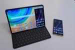 ファーウェイ「HUAWEI MatePad Pro」でペンとキーボードを使えばビジネスもクリエイティブも作業効率アップ
