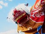 日本の祭りフォトムービー計36本を配信、ダイドー