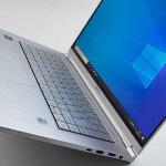 15.6型でも重さ1kgちょっとでモバイルできちゃう薄型軽量ノートパソコン「mouse X5」、第10世代Core i7搭載