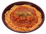 セブンイレブン「大盛り!ピリ辛トマトパスタ」