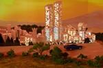 世界最大級ミニチュアテーマパーク「スモールワールズ」6月11日オープン