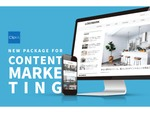 ウェブサイト構築ツール「Clipkit」、企業のコンテンツマーケティング支援機能を追加