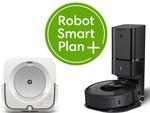 ルンバを気軽に導入できるロボット掃除機サブスクリプションサービス「ロボットスマートプラン+」
