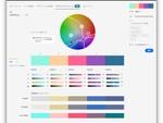 アドビ「Adobe Color」をアップデート、色覚異常へ配慮したカラーデザインが可能に