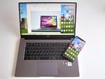 スマホとのシームレスな関係性を再構築したHUAWEI MateBook D 15を衝動買い