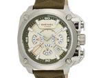 【2万9260円引き】楽天スーパーセールでディーゼルの腕時計「BAMF」が70% OFF!