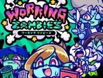 はたらくゾンビたち……!『ワーキング ゾンビーズ』6月18日にNintendo Switchで発売