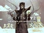 『Destiny 2』新しい迷宮やイベントが登場する「到来のシーズン」を開始