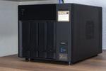 SSDを4基搭載した10GbE対応NAS「AXELBOX(アクセルボックス)」がテレワークを救う