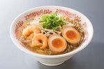 バーミヤン「台南担仔(タンツー)麺」「台湾焼きビーフン」