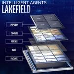 発表されたLakefieldはカスタマイズ版Windows10向け インテル CPUロードマップ