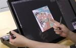 クリエイター向け27インチ一体型PC<Lenovo Yoga A940>を『カオスだもんね!PLUS』漫画家・水口幸広画伯が斬る!