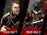 PS4版『Predator』無料アップデートの実施とDLC第二弾リリースを発表