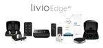 スターキー、エッジコンピューティング技術搭載の補聴器「Livio Edge AI」