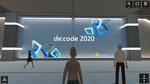 FIXERがバーチャルイベントサービス発表、日本MS「de:code 2020」で採用