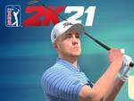 『ゴルフ PGAツアー 2K21』プレイヤーの前に立ちはだかる12人のプロ選手を紹介!