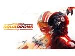 『Star Wars:スコードロン』全編VR対応のアクション・シューティングが10月2日に発売決定!