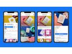 「Facebookショップ」、国内で提供開始