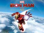 PS4『マーベルアイアンマン VR』のTVCMがYouTubeで先行公開!