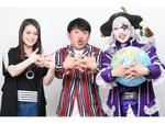 カプコンTV!番組6周年となる第123回は本日20時から!『バイオ』『MHW:IB』をプレイ