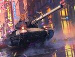 『World of Tanks Blitz』が6周年を記念したイベントなどを開催!